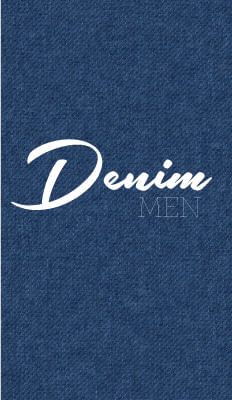 Denim Men