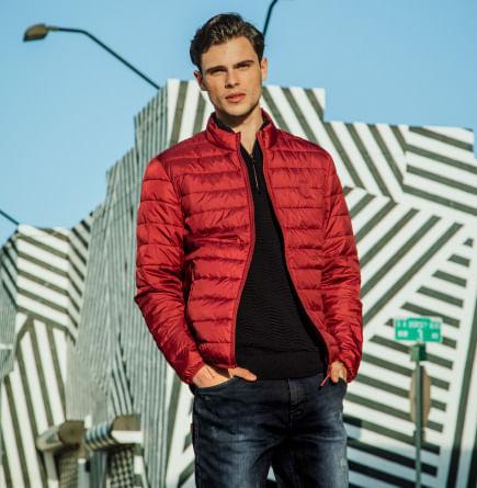 5832baf20 Americanino para Hombres siempre a la moda - Tienda Online
