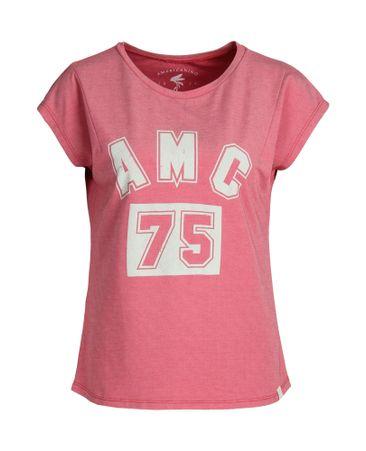 Para Online Únicas Mujer Camisetas Americanino Tienda BdxCroe